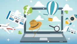 Agencia de viajes on line